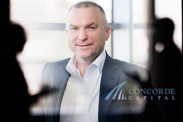 Игорь Мазепа — глава «Конкорд Капитал» и его преступные схемы