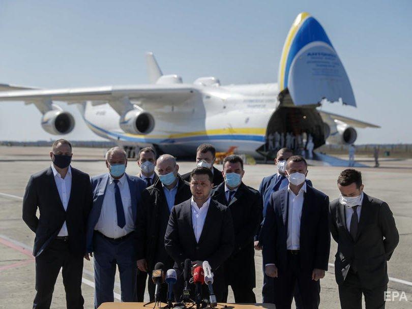 мошенничество Тимошенко-Зеленский
