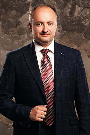 Ростислав Кравець, адвокат АО Кравець і партнери